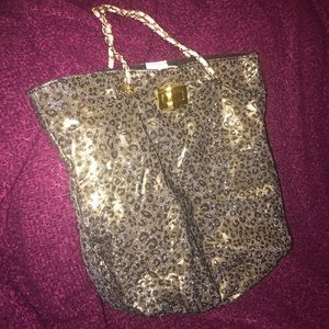 Leopord pocketbook